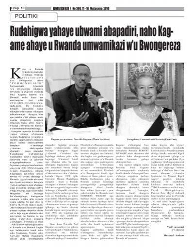 ubuhanuzi bwa magayane pdf download