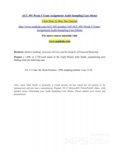 ashford eng225 week 2 assignment 1
