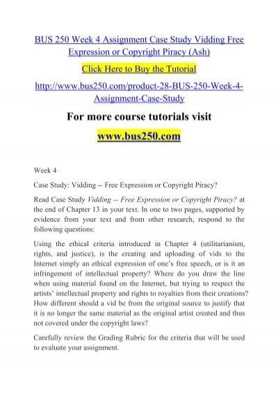 week 2 case study 1