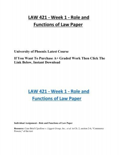 the role and functions of law essay Read this business research paper and over 88,000 other research documents role and function of law roles and functions of law according to merriam webster law is вђњa binding custom or practice of a community: a.