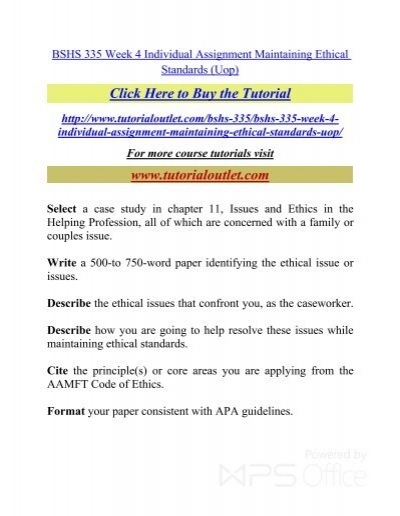 ethical issues to write a paper on