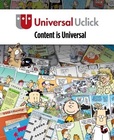 Universal Uclick 2