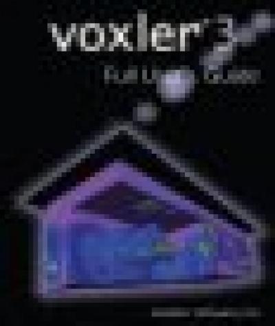 Voxler 3 инструкция на русском