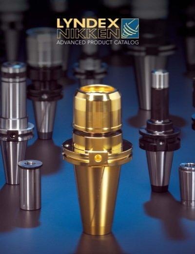 Collet,ER32,14mm LYNDEX-NIKKEN E32-551