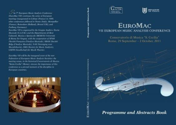 EUROMAC - GATM