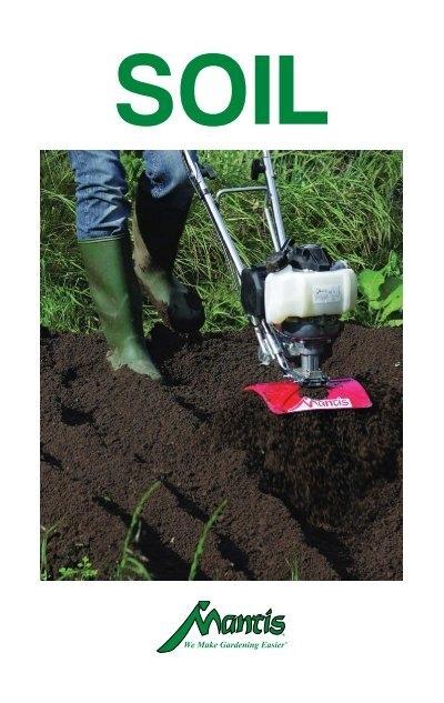 2 soil t for Soil organic matter pdf