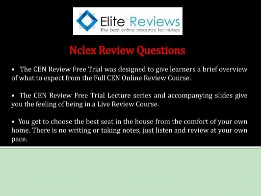 Nclex review questionspdf fandeluxe Choice Image