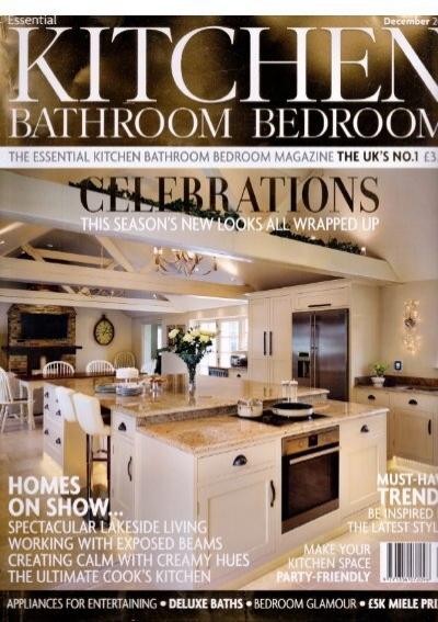 essential kitchen bathroom bedroom alex crabtree pr