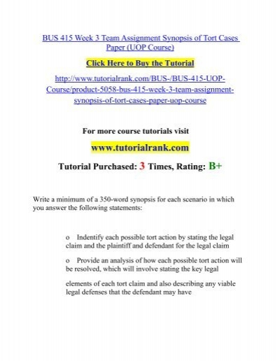copyright research paper front page sample
