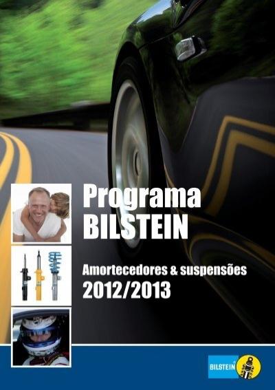 Bilstein B6 Sport Stoßdämpfer 24-024075 für Chevrolet Camaro;H;B6