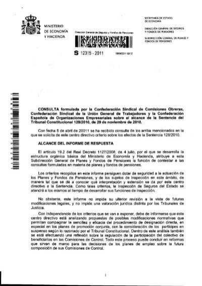 Archivo Pdf Direcciã N General De Seguros