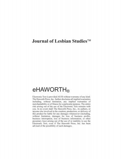 Lesbians In East Asia Diversity Identities And Resistance