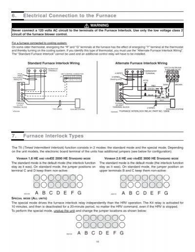 8  Wiring Diagram   Warni