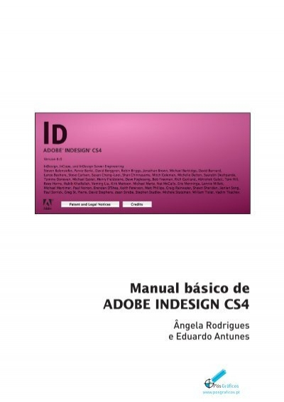 manual indesign cs4 rh yumpu com InDesign CS4 Trial InDesign CS4 Upgrade
