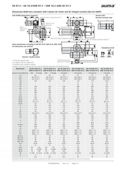Enjoyable Auma Ac012 Wiring Diagram Standard Electrical Wiring Diagram Wiring Digital Resources Xeirawoestevosnl