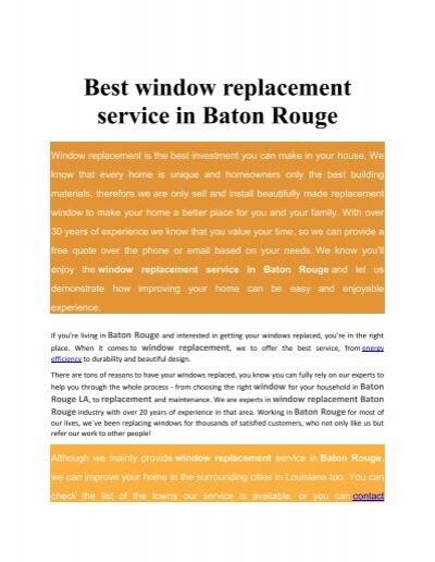 window replacement baton rouge auto 54936392jpg best window replacement service in baton rouge