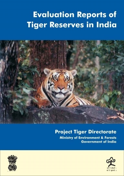 project tiger in india essay 2101 words essay on wildlife conservation in india project tiger: 'project tiger', a centrally sponsored scheme, was launched in april 1, 1973 to save tigers it is one of the world's most successful projects for conservation of tigers.