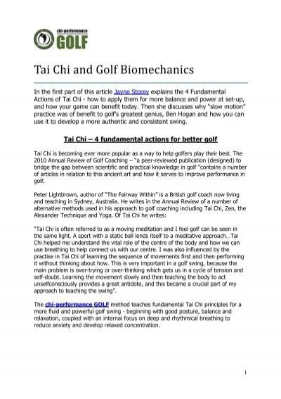Wu Style Tai Chi Chuan Ebook Download
