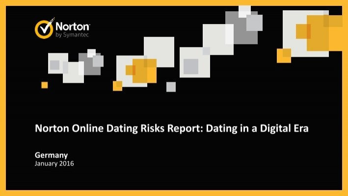 What are the risk of online dating