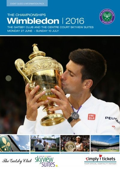 wimbledon hispanic singles Tennis in spain jump to  tennis is becoming the new sport of choice for singles,  eleven french open titles, two wimbledon titles, three us open.
