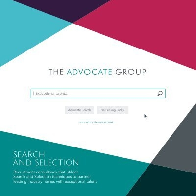 Advocate Group 110