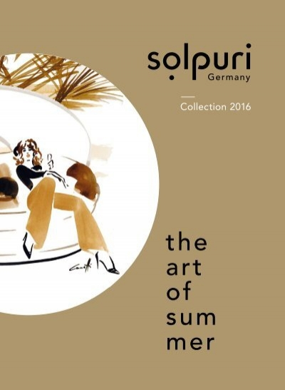 Solpuri Katalog 2016