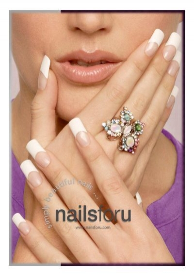 Hottest Nail Design Of The Year 3 In 2020 Best Nail Salon Special Nails Hot Nail Designs