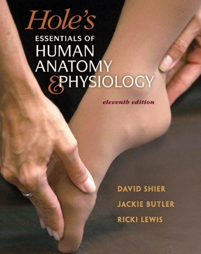 holes essentials of human anatomy physiology 11e