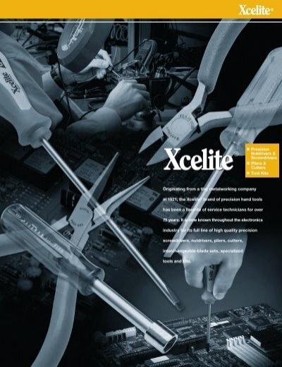 "6 New In Box Xcelite R182 Round Blade Flat Screwdriver 1//8/"" X 2 1//2/"" Blade USA"