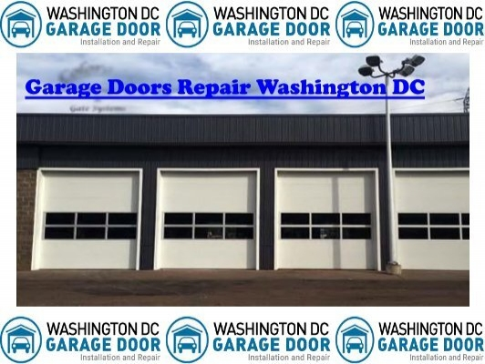 Garage Doors Repair Washington Dc