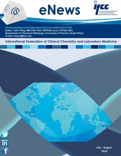International Federation of Clinical Chemistry and Laboratory