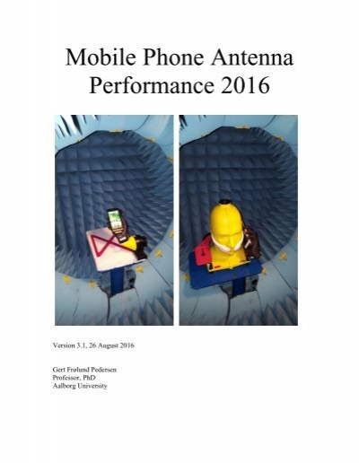 Image Result For Mobile Phone Antenna Performance
