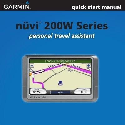 garmin nuvi 260w quick start manual rh yumpu com garmin nuvi 260w manual download garmin nuvi 260w manual download