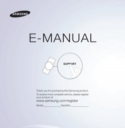 EH5300 MANUAL PDF