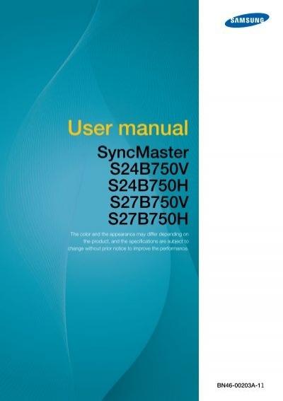 samsung 27 u201d wide sb750 series led monitor  za