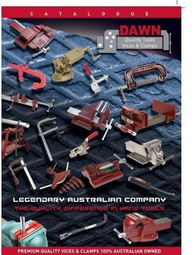 "50mm Timber Steel Plastics Welding Heavy Duty G Clamp 2/"""