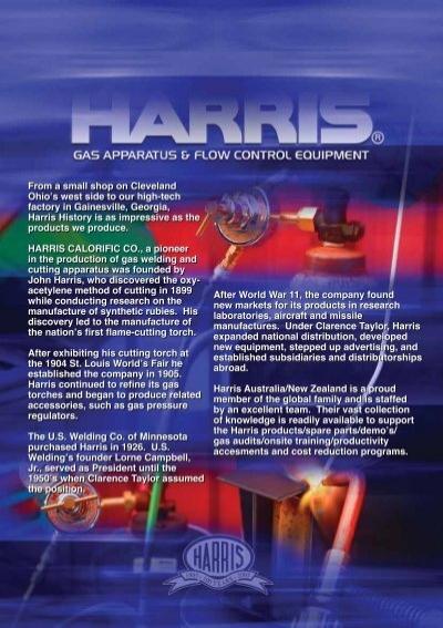 Genuine Harris E-9 Cutting Torch Tip Cleaner Calibrated for Machine Cutting Tips