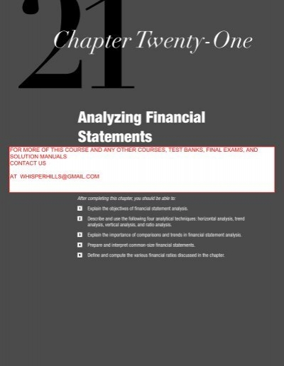 Solution manual for financial accounting tools for business decision solution manual for managerial accounting creating value in a dynamic business environment 9th edition by hilton fandeluxe Image collections