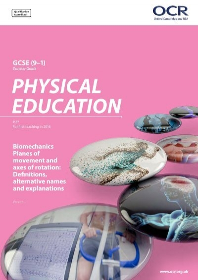 physical education golf biomechanics Physical education/health education movement 25 movement explanation of the glo acquisition of movement skills is a key factor for students choosing to.