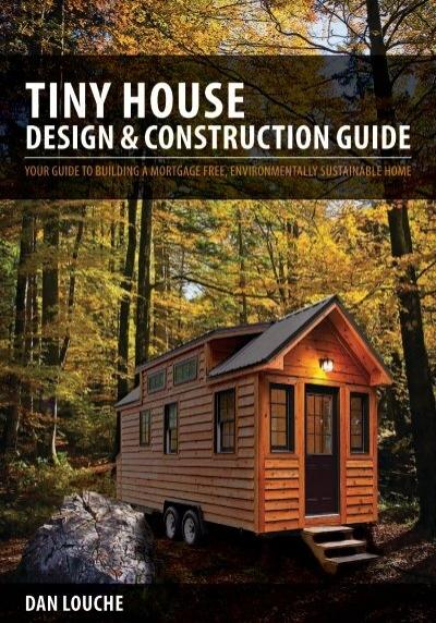 Tiny House Design Construction Guide