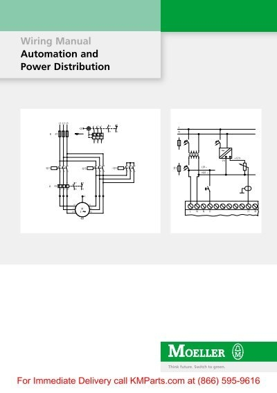 moeller wiring manual 02 05 klockner moeller parts rh yumpu com klockner moeller wiring manual pdf klockner moeller wiring manual automation and power distribution pdf