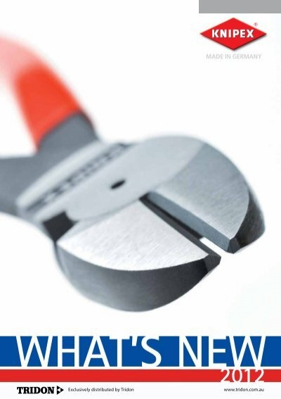 Knipex 98 15 08 Screwdrivers for hexagon socket screws with T-handle 8mm//250mm