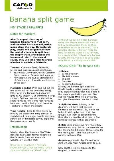 banana split game Aggregate Fruit Diagram 56976219 jpg