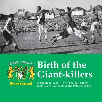 Birth Of The Giant Killers