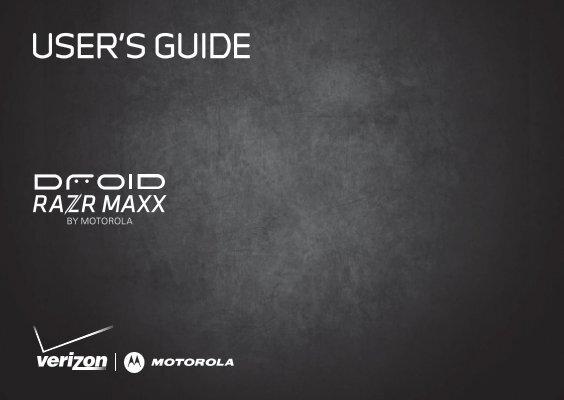 verizon droid razr maxx user guide pioneer cellular rh yumpu com Motorola Droid X Motorola Droid RAZR Specs