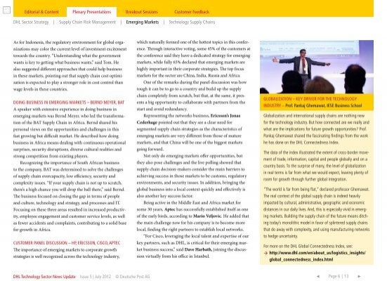 dhl pricing strategy Marketing strategy of dhl express ltd 1 overview• dhl express is a division of the germanlogistics company deutsche post dhl.
