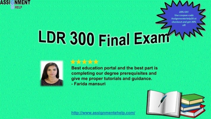 ldr 300 The minor in organizational leadership consists of six courses, or 18 credit hours required courses: ldr 300 - foundations of leadership ldr 308.