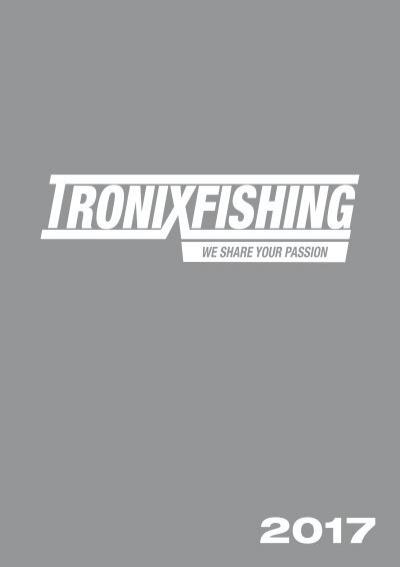 TRONIX PRO Surface Z Topwater FISHING LURE 17g 100mm