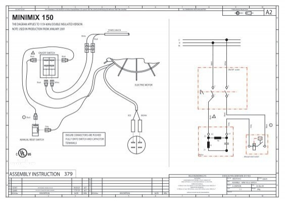 belle minimix 150 wiring diagram   32 wiring diagram