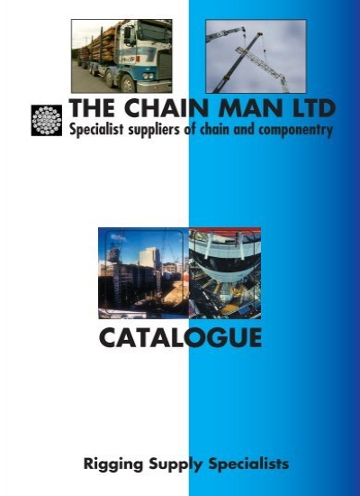 50 MTRS OF 6MM SHORT LINK CALIBRATED ANCHOR CHAIN GALVD DIN766 FREE DELIVERY